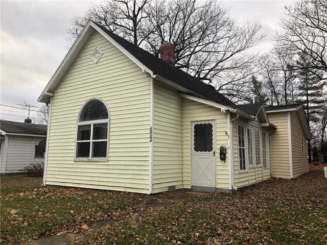 Danville, IN 46122 :: Mike Price Realty Team - RE/MAX Centerstone