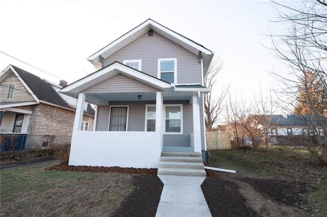 4182 Winthrop Avenue, Indianapolis, IN 46205 (MLS #21685152) :: Heard Real Estate Team | eXp Realty, LLC