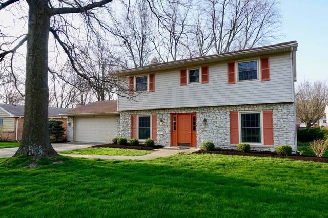 2709 W Riggin Road, Muncie, IN 47304 (MLS #21685171) :: Richwine Elite Group