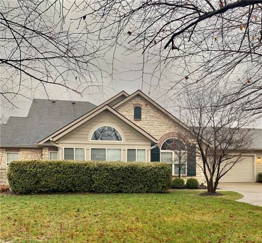 17069 Maple Springs Way, Westfield, IN 46074 (MLS #21685197) :: Your Journey Team