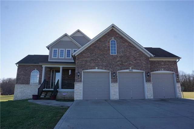 9362 N Whitney Way E, Monrovia, IN 46157 (MLS #21685206) :: Heard Real Estate Team | eXp Realty, LLC