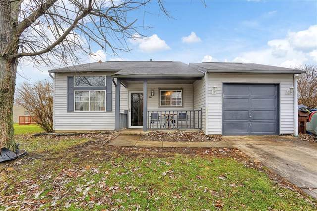 4134 Luxembourg Circle West, Indianapolis, IN 46254 (MLS #21685228) :: Your Journey Team
