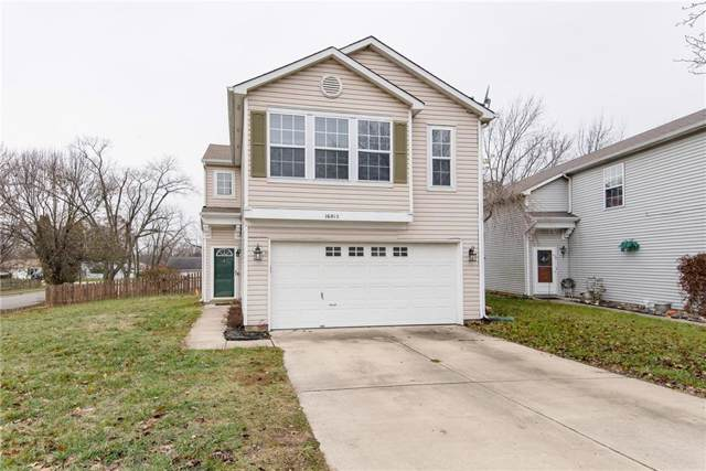 16815 Lowell Drive, Noblesville, IN 46060 (MLS #21685264) :: The Indy Property Source