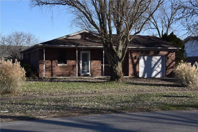 959 S Ohio Street, Martinsville, IN 46151 (MLS #21685302) :: The Indy Property Source