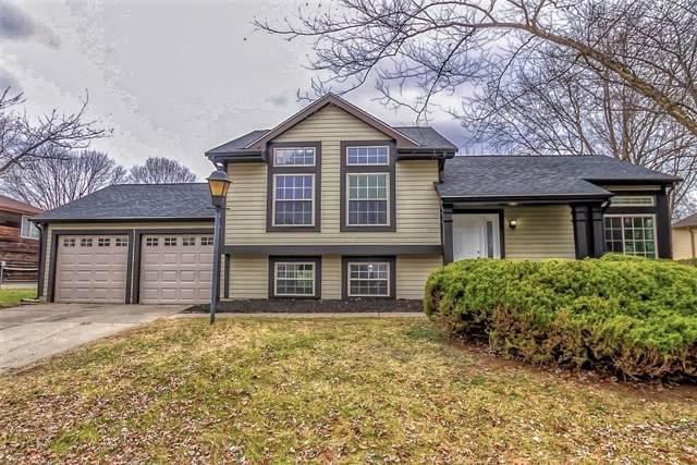 5622 Liberty Creek Drive E, Indianapolis, IN 46254 (MLS #21685325) :: The Star Team | RE/MAX Realty Group