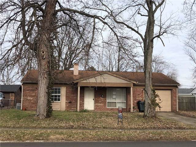 422 Northfield Drive, Mooresville, IN 46158 (MLS #21685347) :: The Indy Property Source