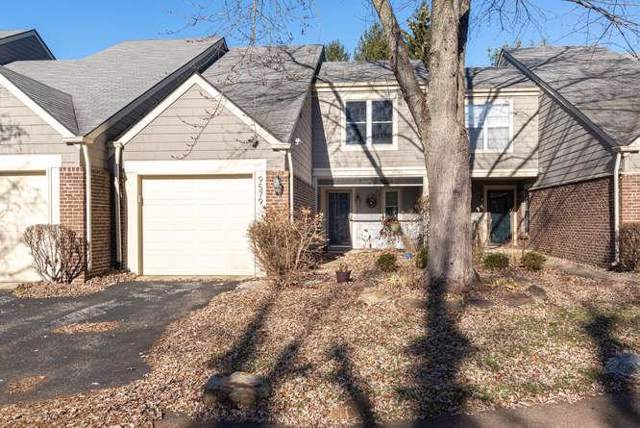 9579 Aberdare Drive, Indianapolis, IN 46250 (MLS #21685369) :: Mike Price Realty Team - RE/MAX Centerstone