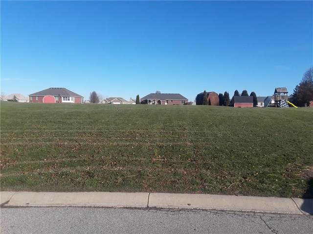 3601 White Tail Run, Brooklyn, IN 46111 (MLS #21685430) :: Heard Real Estate Team | eXp Realty, LLC