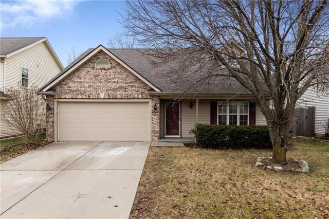14938 Silver Thorne Way, Carmel, IN 46033 (MLS #21685448) :: The Evelo Team