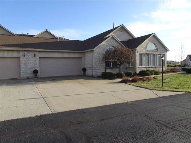 11348 Winding Wood Court, Indianapolis, IN 46235 (MLS #21685464) :: Your Journey Team