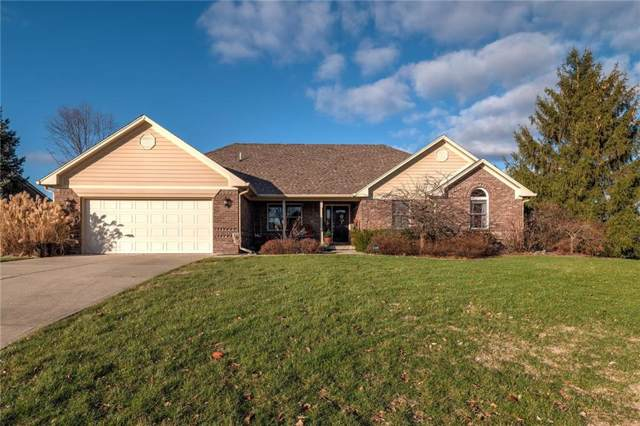 4 Torrey Pine Drive, Brownsburg, IN 46112 (MLS #21685472) :: Mike Price Realty Team - RE/MAX Centerstone