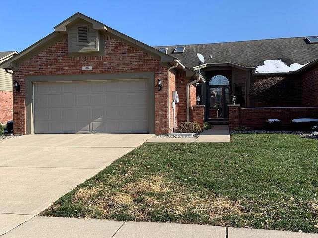 1327 Country Creek Circle, Shelbyville, IN 46176 (MLS #21685495) :: Richwine Elite Group