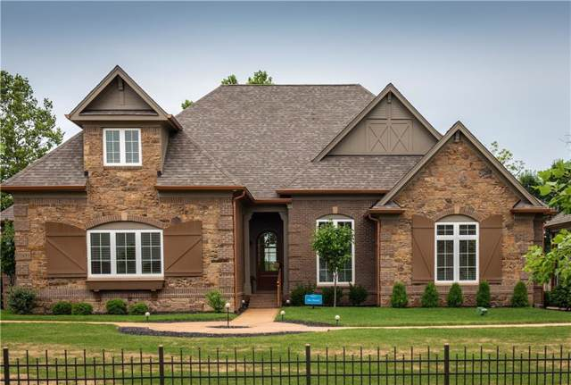 11851 West Road, Zionsville, IN 46077 (MLS #21685496) :: The Evelo Team