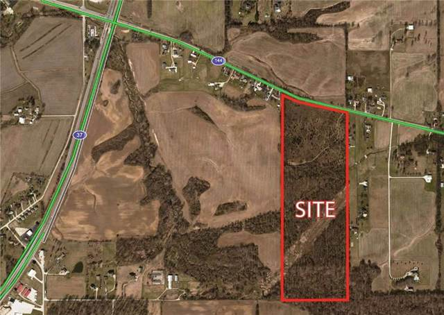 0 W County Road 144, Bargersville, IN 46106 (MLS #21685529) :: The Indy Property Source