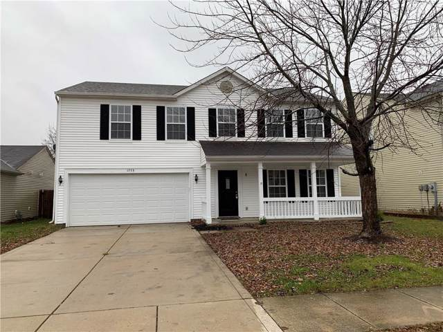 1753 Sonesta Lane, Indianapolis, IN 46217 (MLS #21685555) :: Mike Price Realty Team - RE/MAX Centerstone