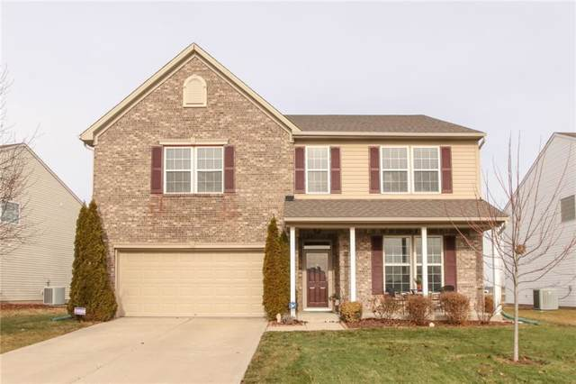 2220 Bluewing Road, Greenwood, IN 46143 (MLS #21685566) :: The Indy Property Source
