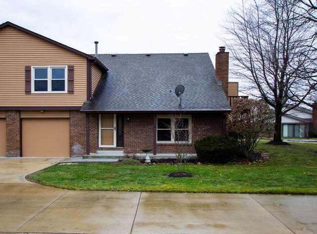 7333 Castleton Farm N. Drive, Indianapolis, IN 46256 (MLS #21685602) :: Your Journey Team