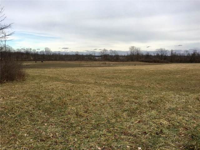 0 W County Road 475 Road E, Selma, IN 47383 (MLS #21685615) :: The ORR Home Selling Team