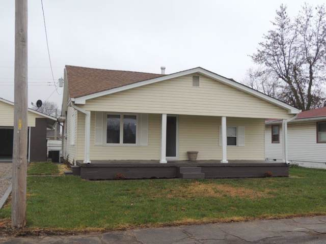 84 N Main Street, Bargersville, IN 46106 (MLS #21685653) :: The Indy Property Source