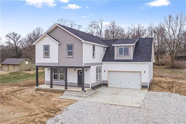 12652 N Mann Road, Camby, IN 46113 (MLS #21685668) :: The Indy Property Source
