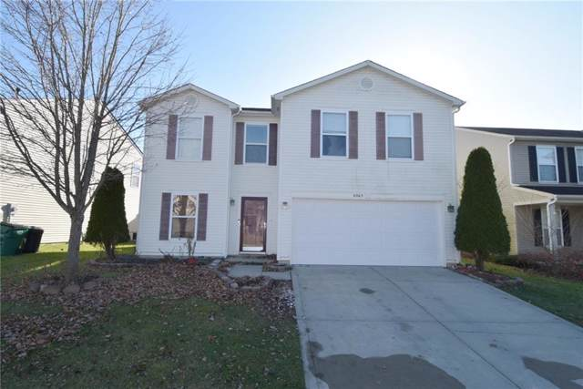 6863 Merritt Ridge Way, Avon, IN 46123 (MLS #21685700) :: Heard Real Estate Team   eXp Realty, LLC