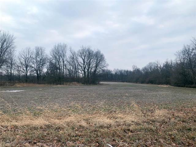 150 South, Anderson, IN 46013 (MLS #21685705) :: The Evelo Team