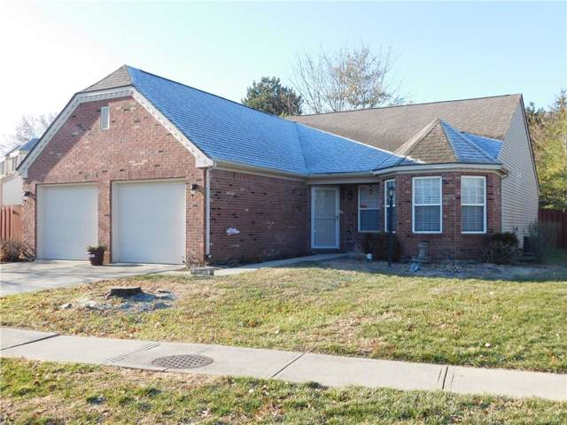 9524 Charter Drive, Indianapolis, IN 46250 (MLS #21685721) :: Richwine Elite Group