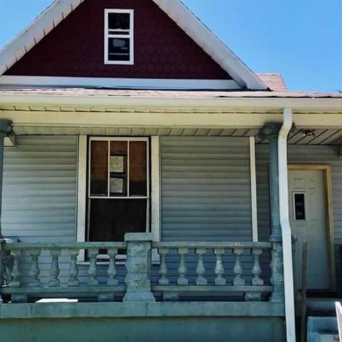 1646 S Delaware Street, Indianapolis, IN 46225 (MLS #21685744) :: David Brenton's Team