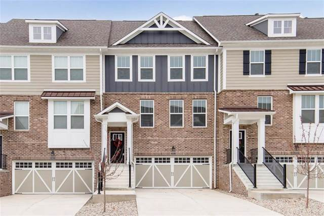16026 Coleman Drive, Westfield, IN 46074 (MLS #21685761) :: The Indy Property Source