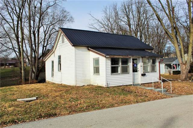 902 S Illinois Street, Greencastle, IN 46135 (MLS #21685788) :: The Evelo Team