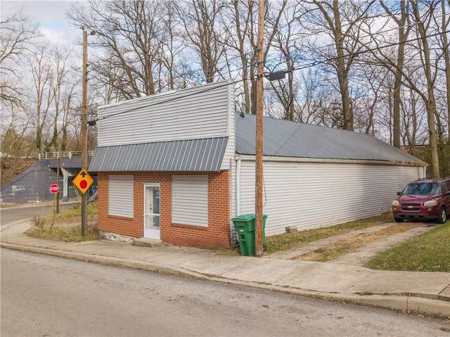 450 N 14th Street, New Castle, IN 47362 (MLS #21685817) :: Your Journey Team