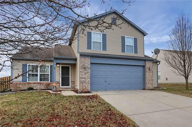 1326 Cornwallis Lane, Indianapolis, IN 46234 (MLS #21685839) :: Heard Real Estate Team   eXp Realty, LLC