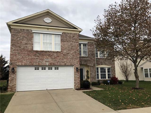 10560 Andrea Drive, Indianapolis, IN 46231 (MLS #21685849) :: Heard Real Estate Team   eXp Realty, LLC