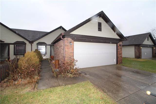 7652 Justin Lane, Indianapolis, IN 46219 (MLS #21685854) :: The Indy Property Source