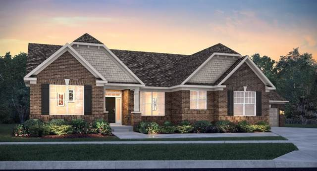 3745 Talmine Lane, Bargersville, IN 46106 (MLS #21685864) :: The Indy Property Source