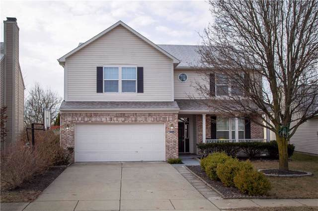 16638 Greensboro Drive, Westfield, IN 46074 (MLS #21685872) :: The Indy Property Source