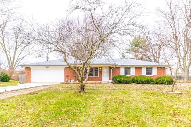 2820 S Sheridan Avenue, Indianapolis, IN 46203 (MLS #21685902) :: Mike Price Realty Team - RE/MAX Centerstone