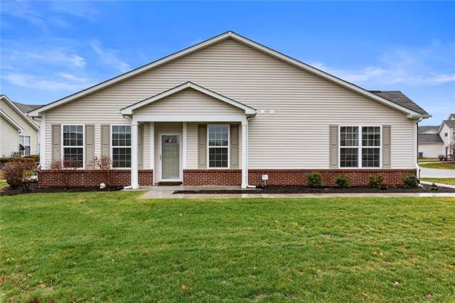 14342 Shooting Star Drive, Noblesville, IN 46060 (MLS #21685922) :: The Indy Property Source