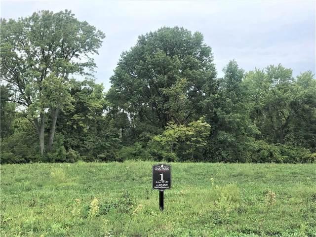 15997 Oak Park Lane, Westfield, IN 46074 (MLS #21685925) :: The Indy Property Source