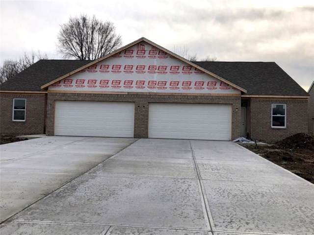513 Nick Court, Martinsville, IN 46151 (MLS #21685932) :: The ORR Home Selling Team