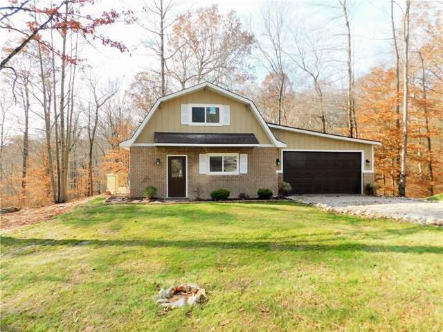 5824 Wesley Ridge, Martinsville, IN 46151 (MLS #21685950) :: The Indy Property Source