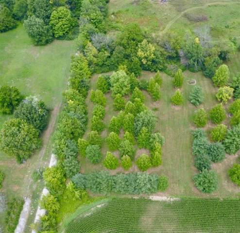 0 W Whiteland Road, Greenwood, IN 46143 (MLS #21685960) :: The Indy Property Source