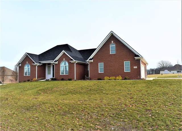 8325 Cottonwood Drive, Martinsville, IN 46151 (MLS #21685972) :: The Indy Property Source