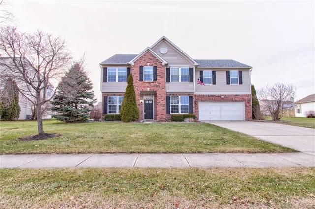 1118 Lexington Woods Drive, Avon, IN 46123 (MLS #21685993) :: Heard Real Estate Team   eXp Realty, LLC