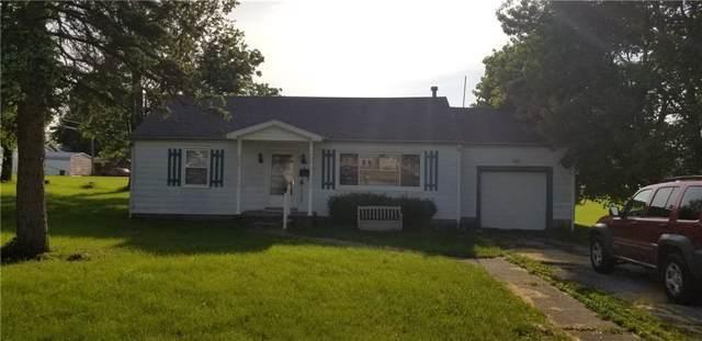 712 N 19TH Street, Elwood, IN 46036 (MLS #21686029) :: Heard Real Estate Team   eXp Realty, LLC