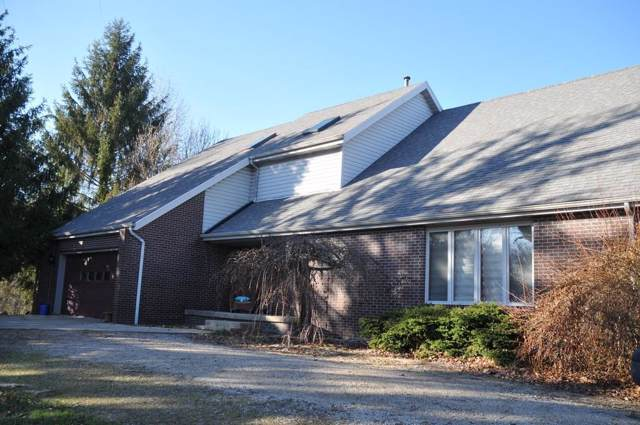 724 Southview Drive, New Castle, IN 47362 (MLS #21686035) :: Heard Real Estate Team   eXp Realty, LLC