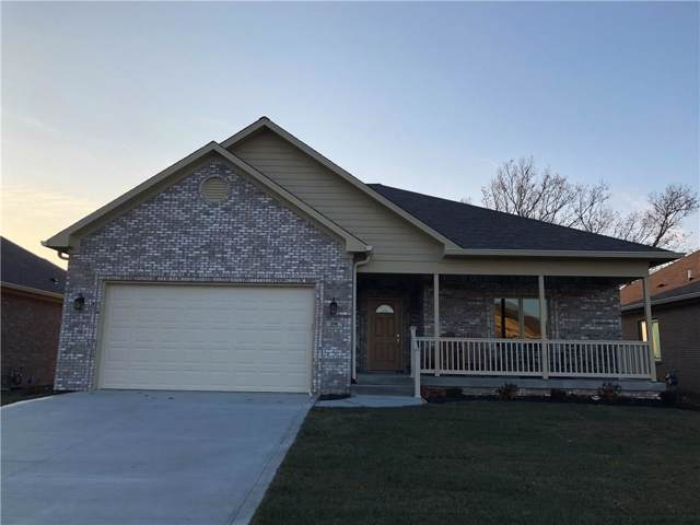 12746 N Commons West Drive, Mooresville, IN 46158 (MLS #21686042) :: Heard Real Estate Team | eXp Realty, LLC