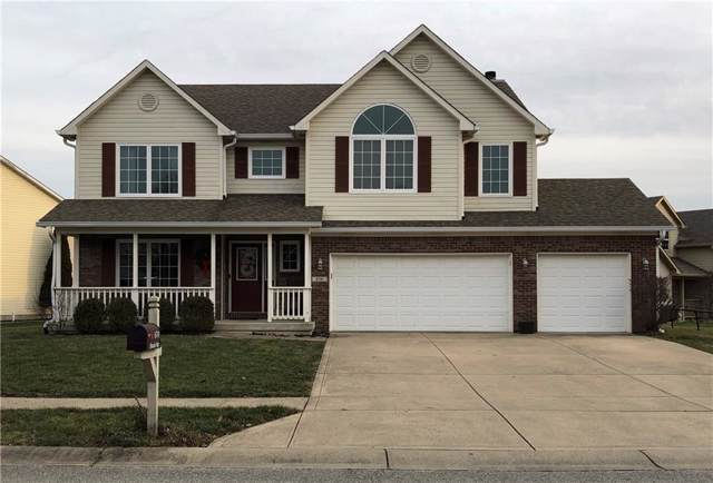 6741 Shoals Way, Indianapolis, IN 46237 (MLS #21686046) :: Heard Real Estate Team | eXp Realty, LLC