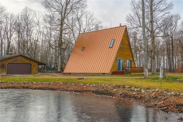 7463 W 250 South, Farmland, IN 47340 (MLS #21686075) :: Heard Real Estate Team | eXp Realty, LLC