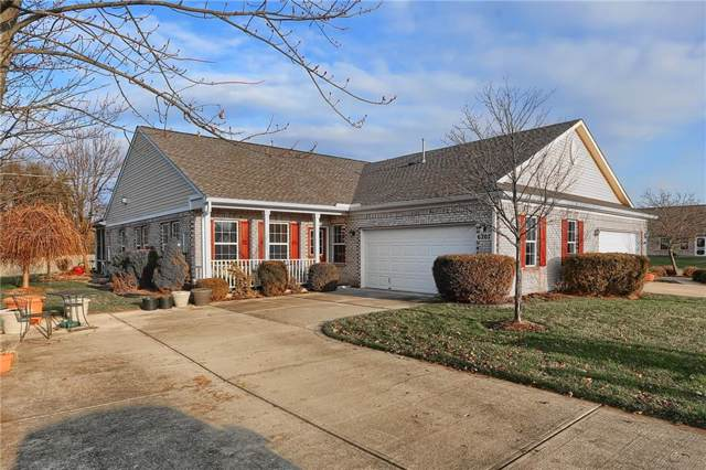 6207 Oakmont Circle, Indianapolis, IN 46234 (MLS #21686082) :: Your Journey Team